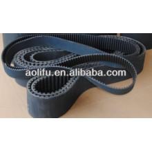 Резиновый зубчатый ремень для резки