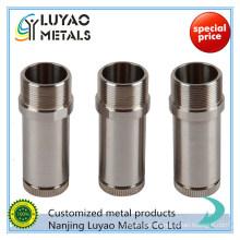 Custom Machined Parts/Machining Stainless Steel CNC Precision Machining