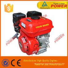 A venda do motor 8hp gasolina motor 250CC