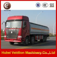 HOWO 30mt, 30ton, 30, 000 Liter Tankwagen