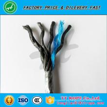 2015 nueva cuerda de empacadora de polipropileno material para la venta