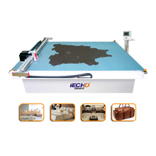 Leather Sofa, Truck Car Seat Smart Cutting Equipment From Iecho