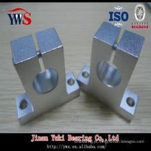 Unidade de suporte de eixo linear Sh40