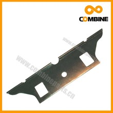 Combine Harvester Oilless Wear Plate