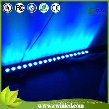 WiFi Function Blue LED Wall Washer para la construcción