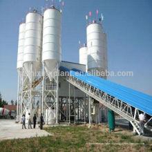 Hochwertige tragbare Fertigbeton-Zement-Batch-Anlagen zum Verkauf