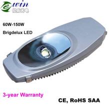 60-150W светодиодный уличный свет с 3 года гарантии
