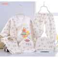Newborn Baby Printed 5PCS Infant Apparel