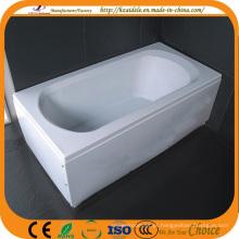 Banheira Simples ABS Sem Massagem (CL-712)