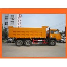 6*4 shacman 30ton dump truck