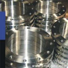 Flange de aço carbono emoldurado e forjado (FL03)