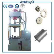 4 Column Cold extrusion Hydraulic Press Machine 1600T