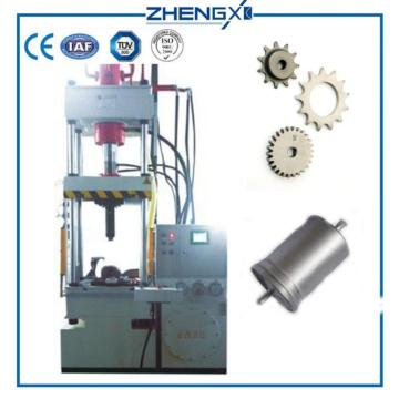 4 Column Cold extrusion Hydraulic Press Machine 250T