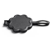 Placa antiaderente para molde de waffle Placa antiaderente para molde de waffle