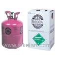 Gás refrigerante misto R408A