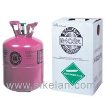 Mezclado de gas refrigerante R408A