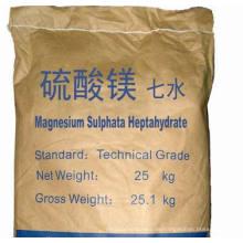 Magnesiumsulfat (Industrie, Landwirtschaft, Pharm)