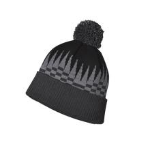 Зима вязаный шерстяной шляпа для мужчин
