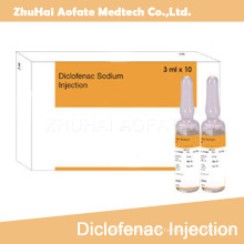 Diclofenac Injektion 3ml