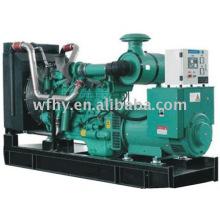150 кВт дизель-генератор BV / CE