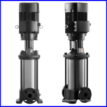 Water Treatment System Booster Pump