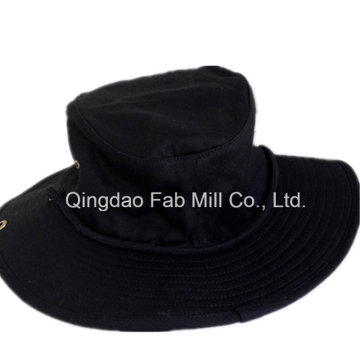 Customized Hemp/Cotton Fashion Sun Hat (SH-001)