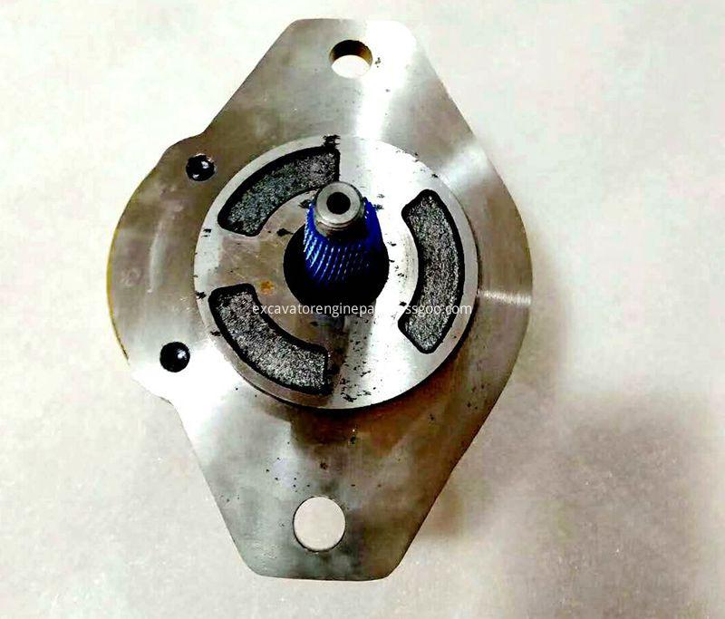 Hydraulic Fan Pump 2254613 Pump Caterpillar 330d 336d Engine