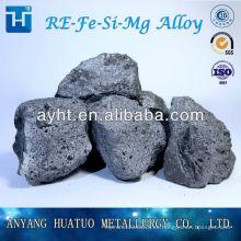 Ferro silicio magnesio para refractario