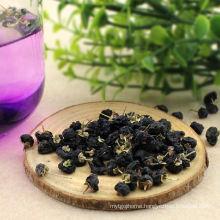 Wholesale Superfood Organic Fresh Dried Black Wolfberries