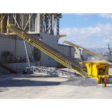 Bulk Materials Handing Machine Manufacturer