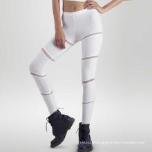 Fashion women factory wholesale sport wear lady wear yoga pants leggings