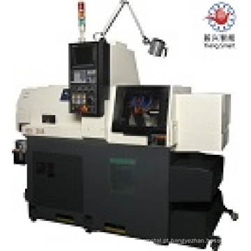 China Torno vertical da máquina do CNC da precisão do Duplo-Eixo BS205