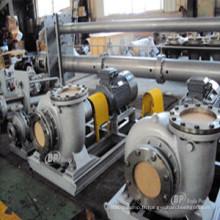 Pompe chimique à flux mixte (SP)