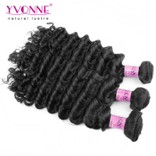 Wholesale Deep Wave Virgin Cambodian Human Hair