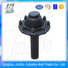 Half Axle Of  Trailer Parts Factory Directly Selling