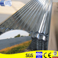 Steel Roof for Steel Building Materials
