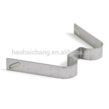 Высокая точность Штемпелюя шрапнель металла с термической обработкой