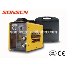 DC IGBT ARC200 máquina de soldar inversor