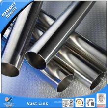 ASTM312 TP304, tubería de acero inoxidable 304L