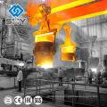 Fonderie d'acier (fondant) Grue de fonderie