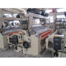Home Textile Machine Double Nozzle Water Jet Loom in Surat