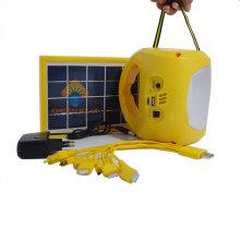 3W Solar Light for Outdoor Camping Home Solar Lighting Lantern