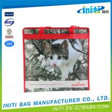 Meilleure vente Meilleur vente sac à glissière personnalisé en plastique