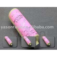 cosmetic plastic tube of 200ml