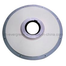 Pièce métallique / énergie éolienne / pièces génératrices éoliennes (MP-03)