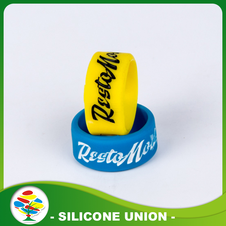 Silicone Ring For Wedding