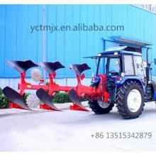 hidráulico reversible surco arado tractor montado reversible surco arado