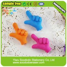 finger eraser cap for pencil topper colorful erasers