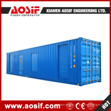 High Quality Big Power Station Supplier