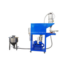 Vacuum conveyor for food powders Spice vacuum conveying